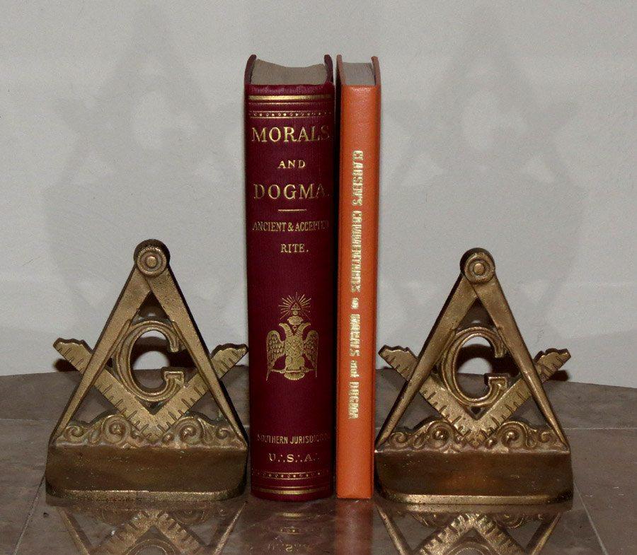 Get Free Masonic Books from Amazon