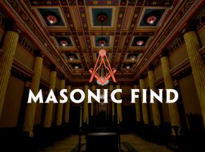 MasonicFind Featured Image