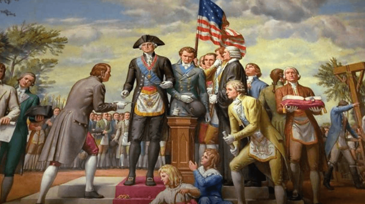 Freemasons & The 4th of July (Why This Day Is Important)