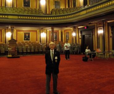 what is a masonic lodge