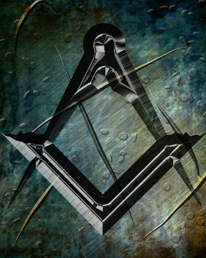 Error Log: The Benefits Of Being A Freemason
