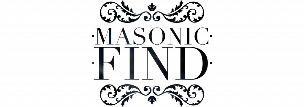 NewMasonicFindLogo