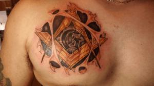 masonic tattoos