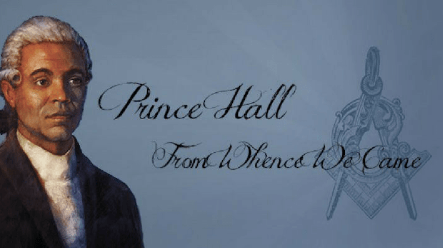 who was prince hall
