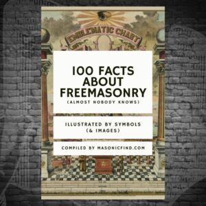 100 facts about freemasonry
