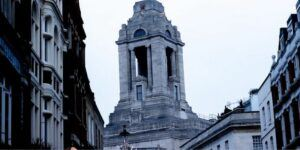 the UGLE in London
