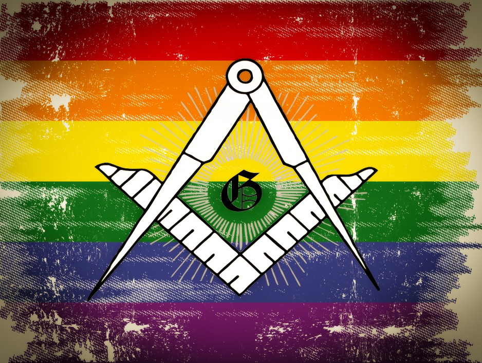 Homosexuality In Freemasonry