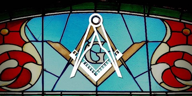 what does the letter g mean in freemasonry