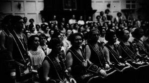 an interview with a female freemason
