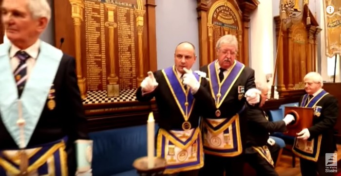 what makes freemasons different