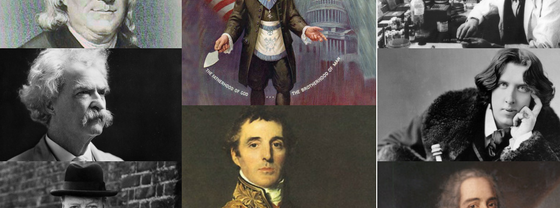 8 Historical Figures Associated With Freemasonry