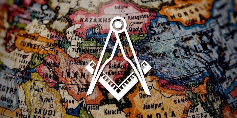 notable asian freemasons