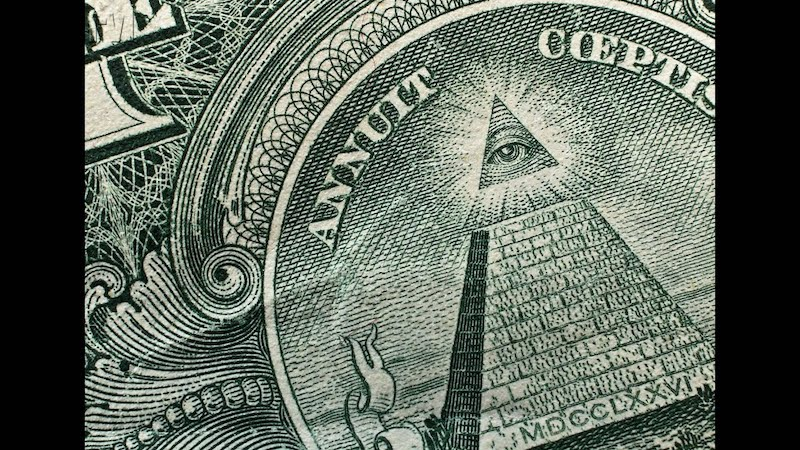 what does the all seeing eye mean