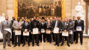 freemasonry treat all men equally