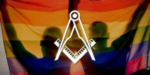 can you be gay and a freemason