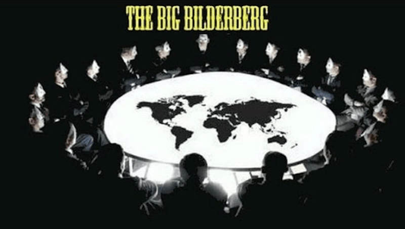 The Bilderberg Group & Conference
