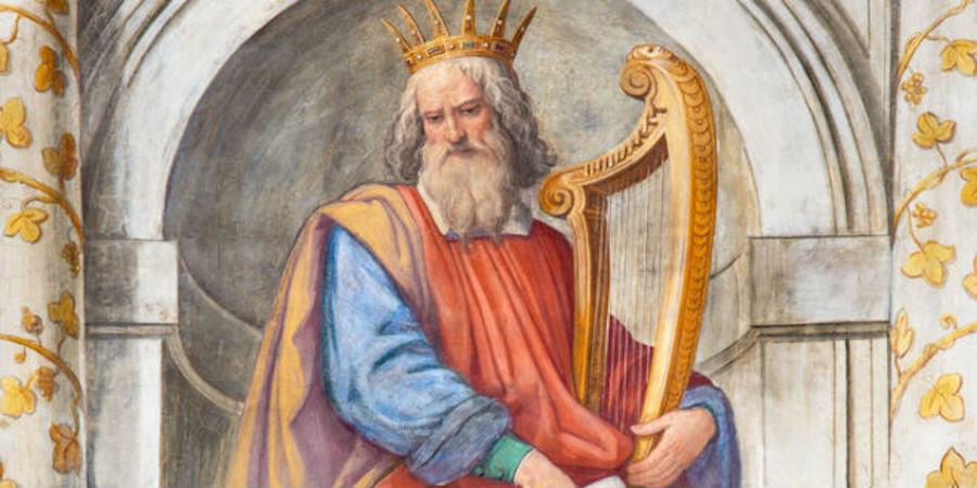 King David & Freemasonry