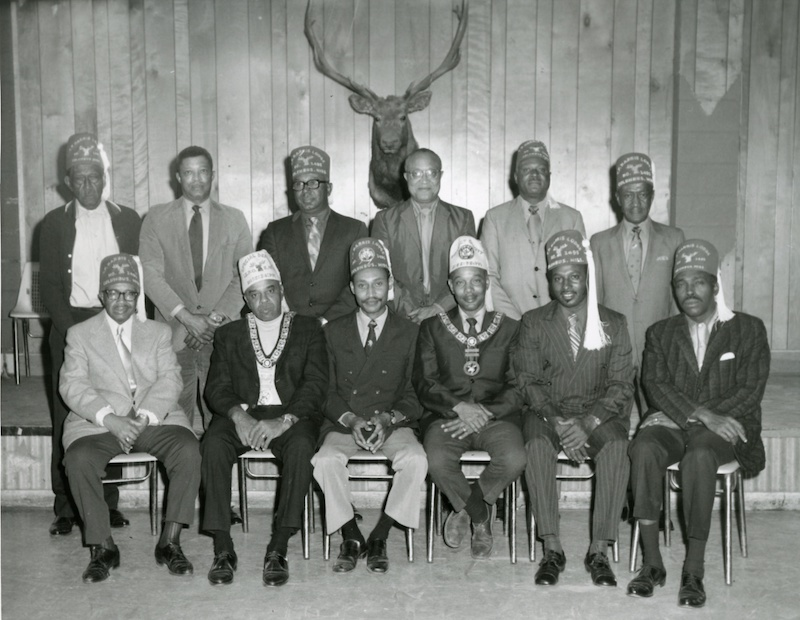 The Improved Benevolent & Protective Order of Elks of the World (IBPOEW)