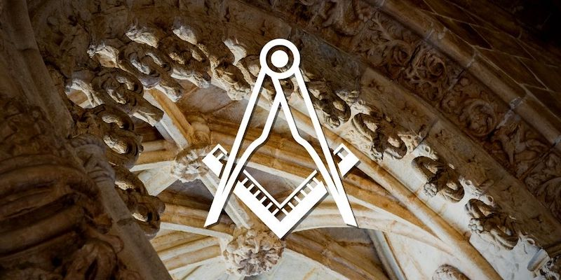 where did freemasonry begin