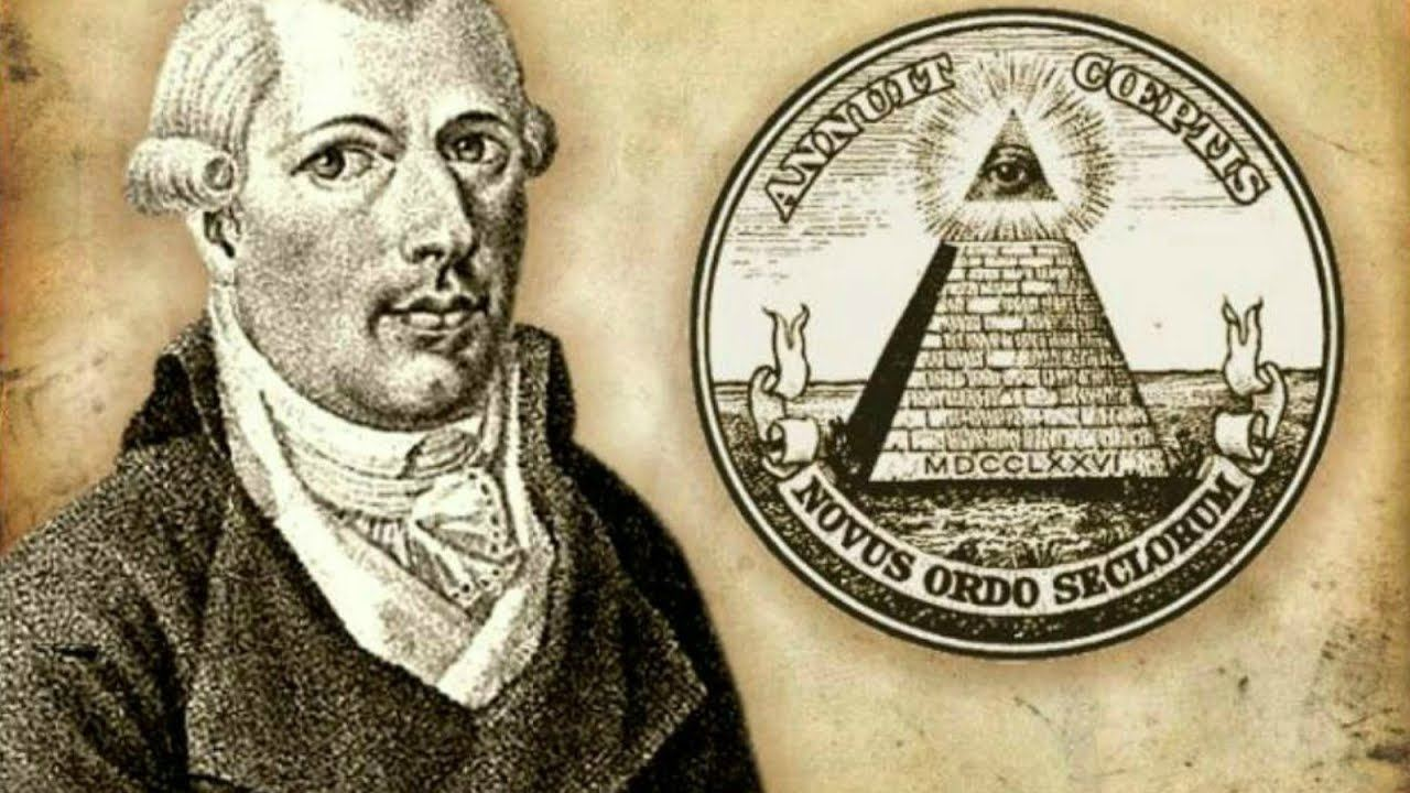 Are Freemasons Really The Illuminati?