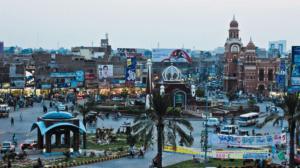 is freemasonry allowed in pakistan