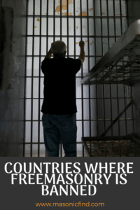 Countries Where Freemasonry Is Banned