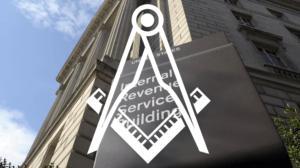 are freemasons tax exempt