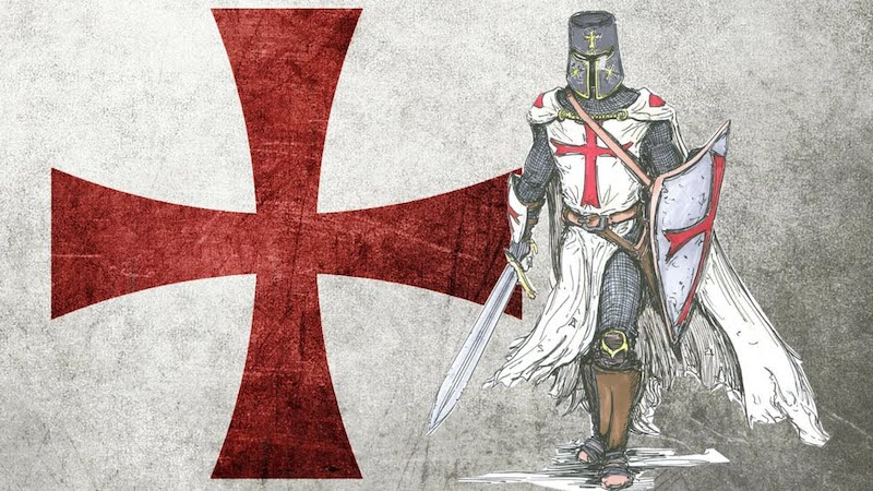 how to join the knights templar