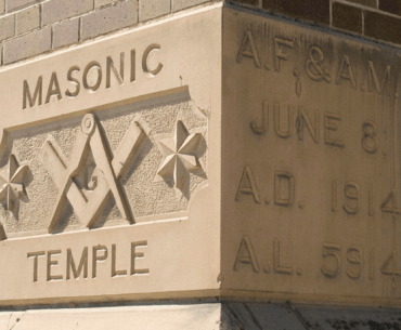 when did freemasonry start