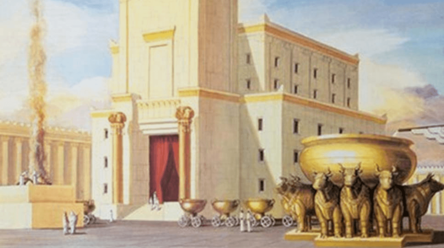 king solomon temple and freemasonry