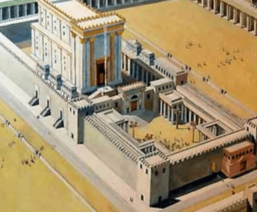 facts about king Solomon temple