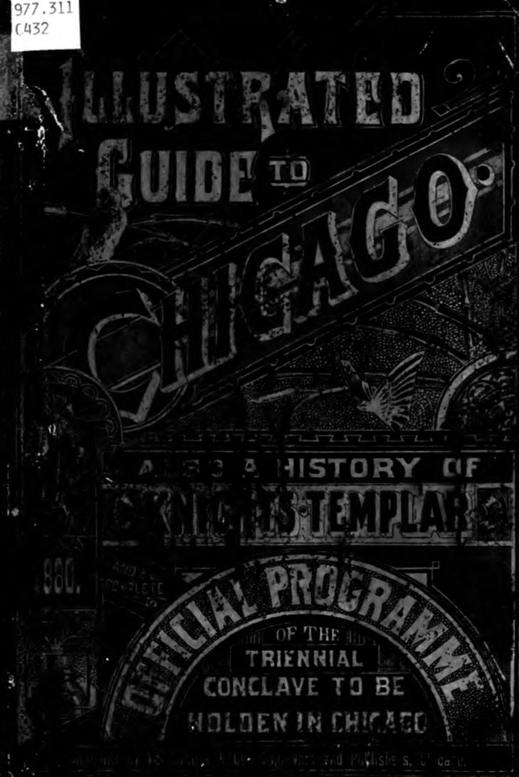 Chicago Illustrated, 1820 To 1880 - Condensed History of The Orders of Knighthood - 1880.pdf (page 1 of 134) 2019-01-26 07-19-45