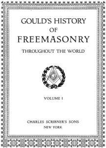 History of Freemasonry Throughout The World Vol 1 - R Gould - 1836.pdf (page 3 of 436) 2019-01-26 07-27-29