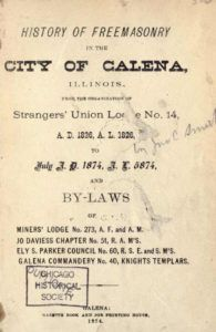 History of Freemasonry in The City of Calena - J C Smith - 1874.pdf (page 2 of 154) 2019-01-26 07-26-45
