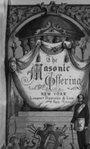 The Masonic offering A Gift For All Seasons - P. Donaldson - 1854.pdf (page 1 of 402) 2019-01-26 07-30-58