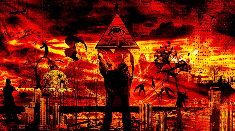 are the freemasons the same as the illuminati