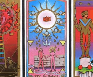 tarot freemasonry