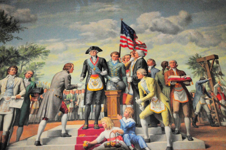 Freemasonry & The American Revolution