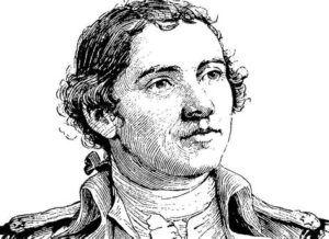 General Hugh Mercer
