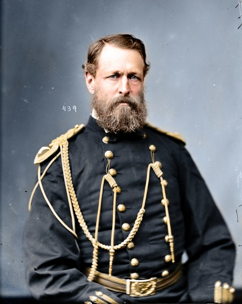 General William Whipple