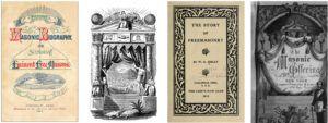The Great Masonic Library (300+ Rare Masonic Books) - MasonicFind