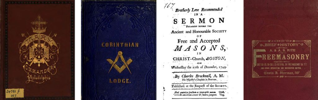 Masonic Books 04