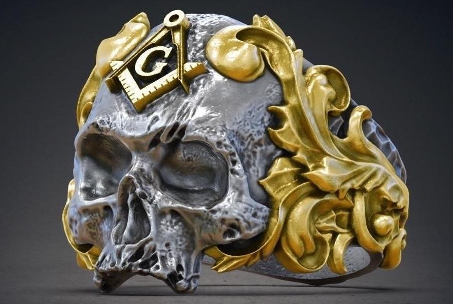 understanding your masonic ring