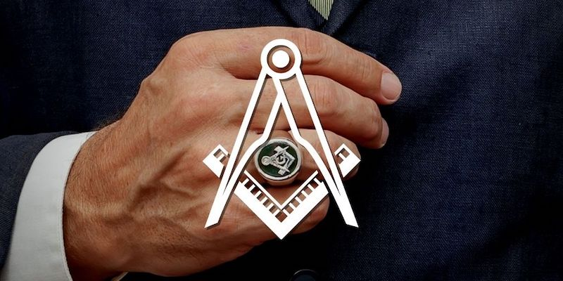 what is the meaning of a masonic ring