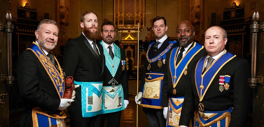 what do the freemasons do