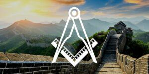 Can You Become A Freemason In China?