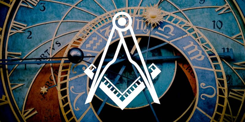 freemasonry and astrology
