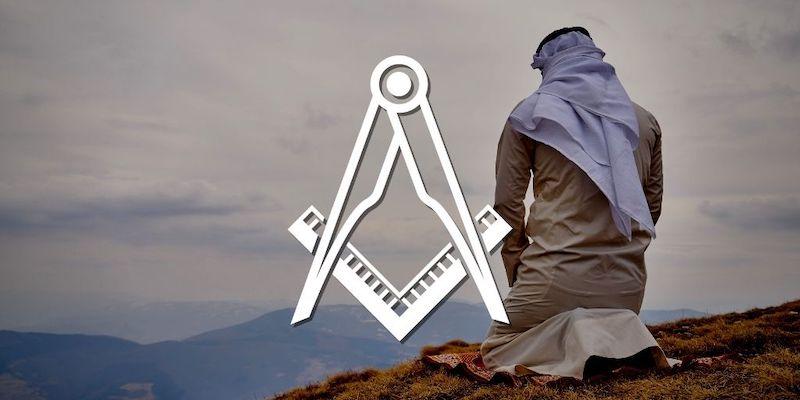 is freemasonry haram