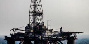 Drive Pipe Underground Oil Drilling Technique