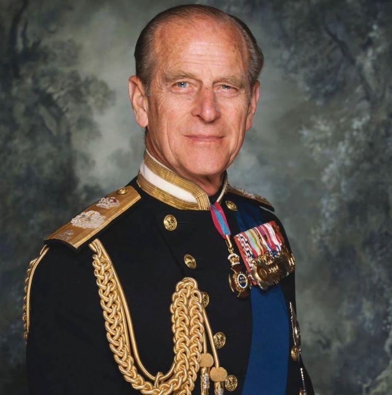 Duke of Edinburgh freemason